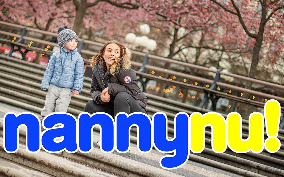 Nannynu! öppnar upp i hela Sverige