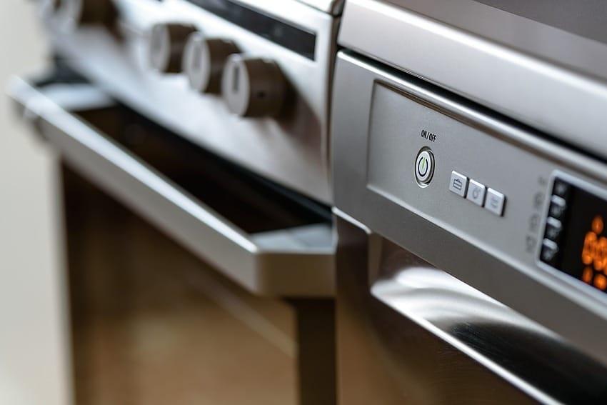 Tips: Rengöring av rostfritt stål